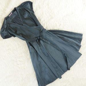 Calypso Christiane Celle Julia Wrap Dress